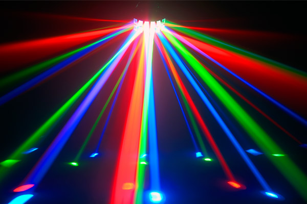 Disco lyset