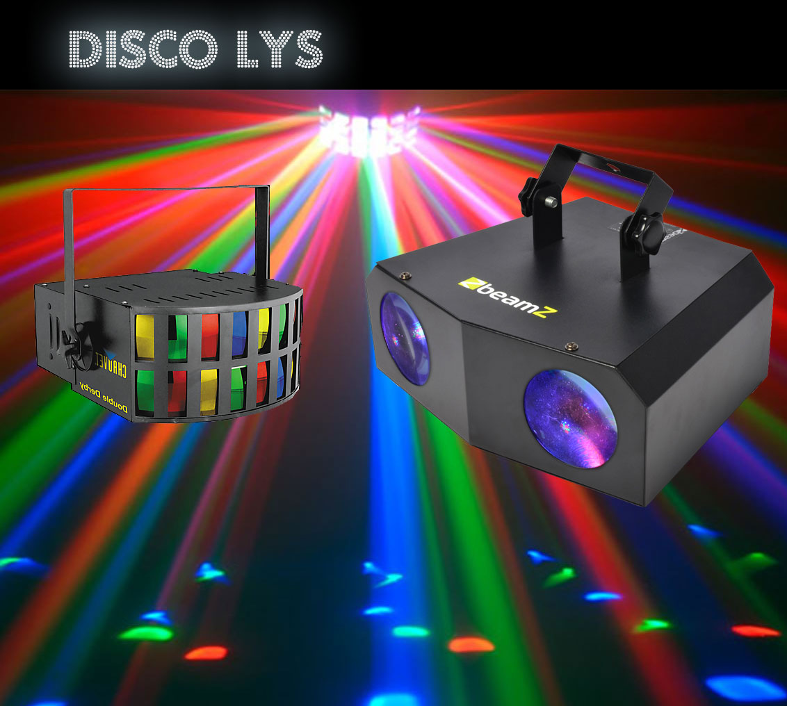 Disco Lys