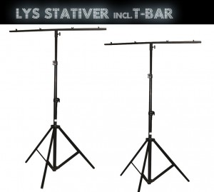 lys.stativer.incl