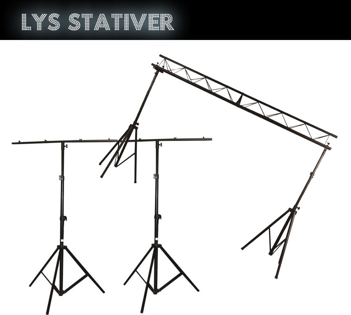 Stativer